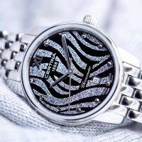 Zegarek damski Certina ds-8 C033.051.11.058.00 - duże 2