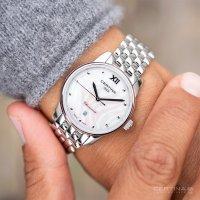 Zegarek damski Certina ds-8 C033.051.11.118.00 - duże 4