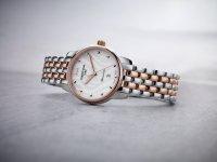 Zegarek damski Certina ds-8 C033.051.22.118.00 - duże 2