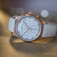 Zegarek damski Certina ds-8 C033.234.36.118.00 - duże 2