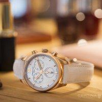 Zegarek damski Certina ds-8 C033.234.36.118.00 - duże 3