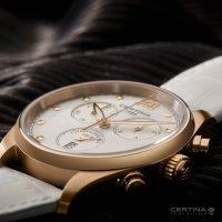 Zegarek damski Certina ds-8 C033.234.36.118.00 - duże 7