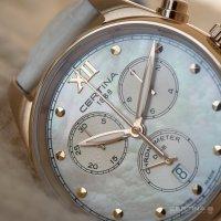 Zegarek damski Certina ds-8 C033.234.36.118.00 - duże 8