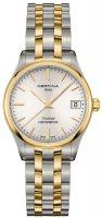 Zegarek damski Certina ds-8 C033.251.55.031.00 - duże 1