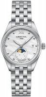 Zegarek damski Certina ds-8 C033.257.11.118.00 - duże 1