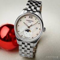 Zegarek damski Certina ds-8 C033.257.11.118.00 - duże 4