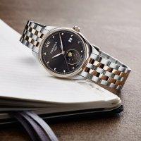 Zegarek damski Certina ds-8 C033.257.22.088.00 - duże 2