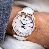 Zegarek damski Certina ds-8 C033.257.36.118.00 - duże 3