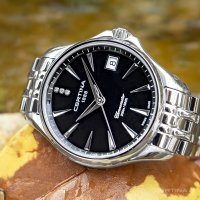 Zegarek damski Certina ds action C032.051.11.056.00 - duże 4