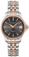 Zegarek damski Certina ds action C032.051.22.086.00 - duże 1