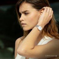 Zegarek damski Certina ds podium lady C001.007.22.013.00 - duże 4