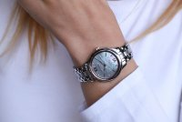 Zegarek damski Citizen ecodrive EM0726-89Y - duże 2