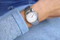 Zegarek damski Citizen ecodrive FE6011-81A - duże 6