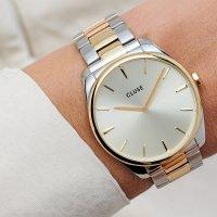 Zegarek damski Cluse feroce CW0101212004 - duże 4