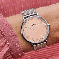 Zegarek damski Cluse la boheme CW0101201026 - duże 4
