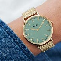 Zegarek damski Cluse la boheme CW0101201027 - duże 4
