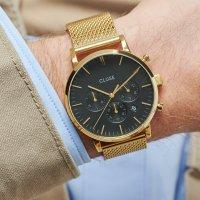 Zegarek męski Cluse aravis CW0101502010 - duże 3