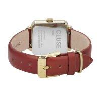 Zegarek damski Cluse la tétragone CL60009 - duże 3