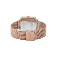 Zegarek damski Cluse la tétragone CL60013 - duże 3