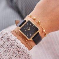 Zegarek damski Cluse la tétragone CL60008 - duże 4
