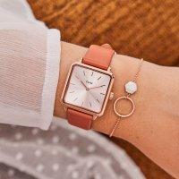 Zegarek damski Cluse la tétragone CL60010 - duże 4