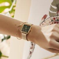 Zegarek damski Cluse la tétragone CW0101207013 - duże 2