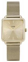 Zegarek damski Cluse la tétragone CL60015 - duże 1