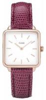 Zegarek damski Cluse la tétragone CL60021 - duże 1