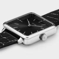 Zegarek damski Cluse la tétragone CW0101207027 - duże 2