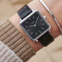 Zegarek damski Cluse la tétragone CW0101207027 - duże 4