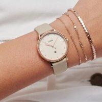 Zegarek damski Cluse le couronnement CL63006 - duże 3