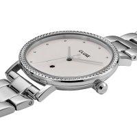Zegarek damski Cluse le couronnement CW0101209008 - duże 3