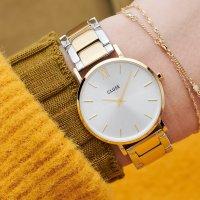 Zegarek damski Cluse minuit CW0101203028 - duże 4