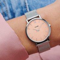 Zegarek damski Cluse minuit CW0101203029 - duże 3