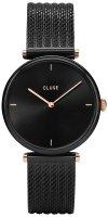 Zegarek damski Cluse triomphe CW0101208004 - duże 1