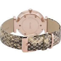 Zegarek damski Cluse triomphe CL61007 - duże 5