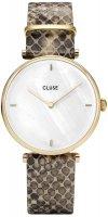Zegarek damski Cluse triomphe CL61008 - duże 1