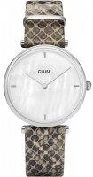 Zegarek damski Cluse triomphe CL61009 - duże 1