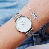 Zegarek damski Cluse triomphe CL61009 - duże 3