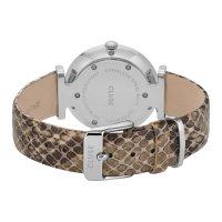 Zegarek damski Cluse triomphe CL61009 - duże 5