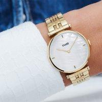 Zegarek damski Cluse triomphe CW0101208014 - duże 4
