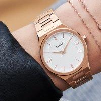 Zegarek damski Cluse vigoureux CW0101210001 - duże 4