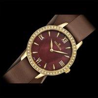 Zegarek damski Delbana antibes 42611.615.1.566 - duże 2