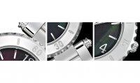 Zegarek damski Delbana mallorca 41701.571.1.534 - duże 2