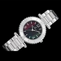 Zegarek damski Delbana mallorca 41701.571.1.534 - duże 3