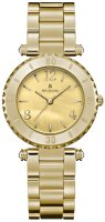 Zegarek damski Delbana mallorca 42701.571.1.524 - duże 1