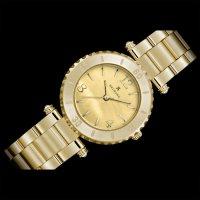Zegarek damski Delbana mallorca 42701.571.1.524 - duże 2