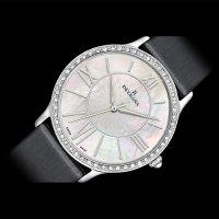 Zegarek damski Delbana paris 41611.591.1.516 - duże 2