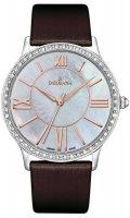 Zegarek damski Delbana paris 41611.591.1.519 - duże 1