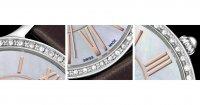 Zegarek damski Delbana paris 41611.591.1.519 - duże 3